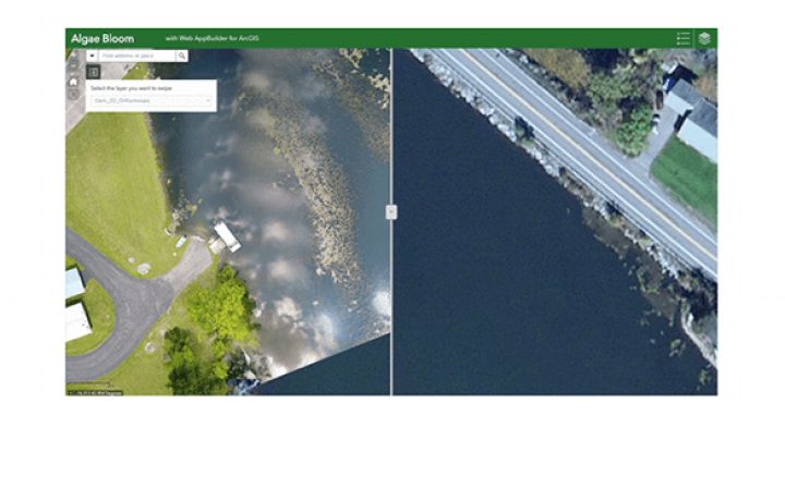 drone2map-2D-imagery-products